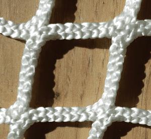 filet polyester 30-30 blanc