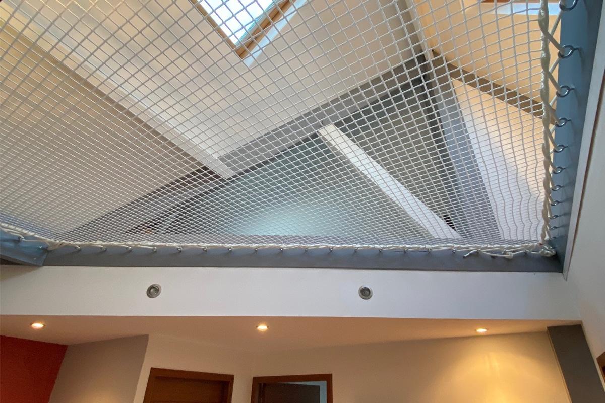 Filet D Interieur D Habitation Sur Mesure Avec Feelnets En France